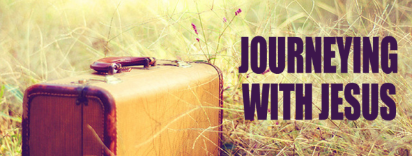 Series: Journeying With Jesus